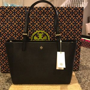 NWT Tory Burch Emerson Tote Bag